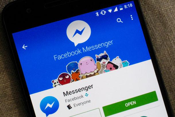 फेसबुक मेसेन्जरमा डार्क मोड फीचर आयो, यसरी 'अन' गर्न सकिन्छ