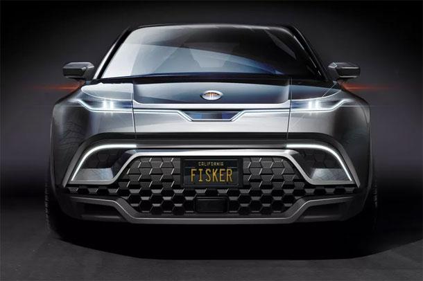 फिस्करको नयाँ इलेक्ट्रीक कार, एक चार्जमा ४८० किलोमिटर गुड्ने