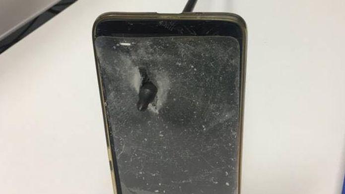 मोबाइल फोनले अष्ट्रेलियामा यसरी बचायो मानिसको ज्यान