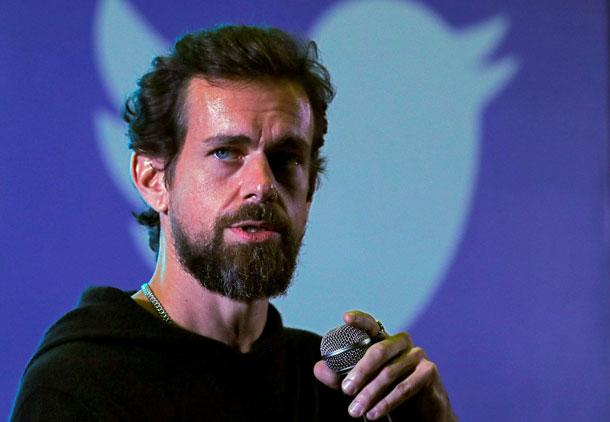 ट्विटरका सिईओ ज्याक डोर्सीले कोभिड-१९ महामारी विरुद्ध लड्न १ अर्ब डलर सहयोग दिने