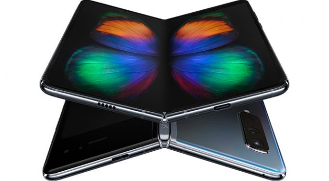 सामसंगको फोल्डेबल स्मार्टफोन ग्यालेक्सी फोल्डको रिडिजाइन गरियो, छिटै बजारमा आउनसक्ने