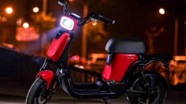 साओमीको इलेक्ट्रिक बाइक लन्च, एक चार्जमा १२० किलोमिटर गुड्ने