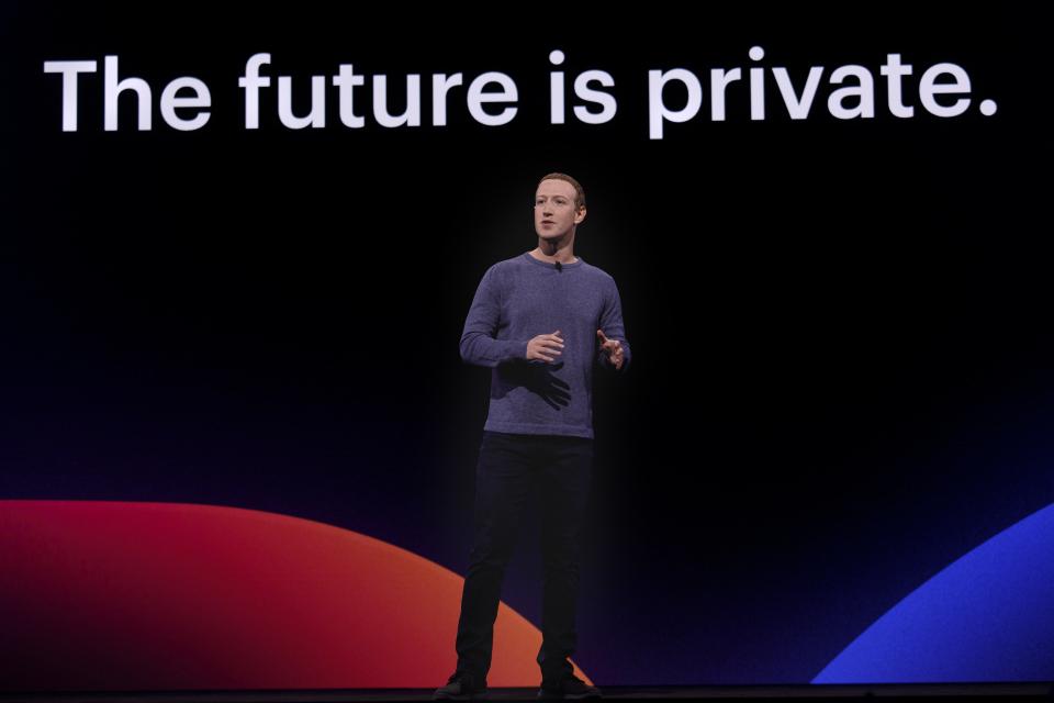 फेसबुकले ग्रुपहरुलाई प्राथमिकतामा राख्दै, गोपनियतामा केन्द्रित सामाजिक प्लेटफर्म बनाउने