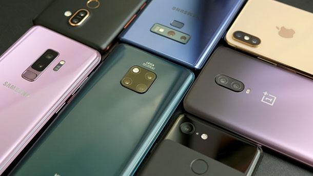 सेकेण्डह्याण्ड स्मार्टफोनको बजार वार्षिक १७.६ प्रतिशतले बढ्यो, २० करोड ६७ लाख यूनिट किनबेच