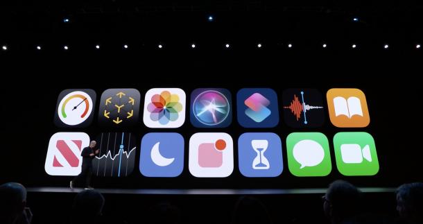 एप्पलको नयाँ अपरेटिंग सिस्टम, डार्कमोडदेखि सिक्योरिटी लग-इनसम्म