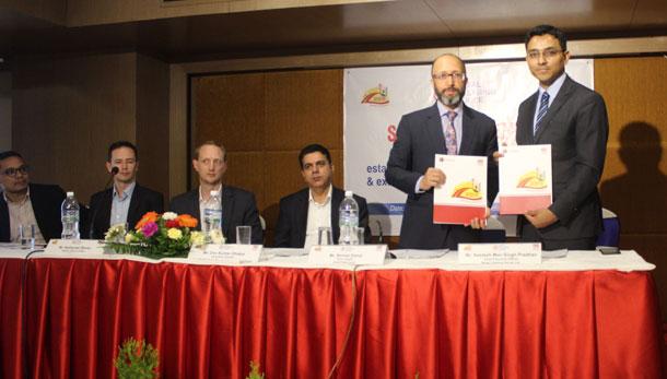 नेपाल क्लियरिङ हाउस र युकेएड सक्षम बीच साझेदारी, डिजिटल भुक्तानी प्रणाली बिस्तार र प्रवर्द्धन