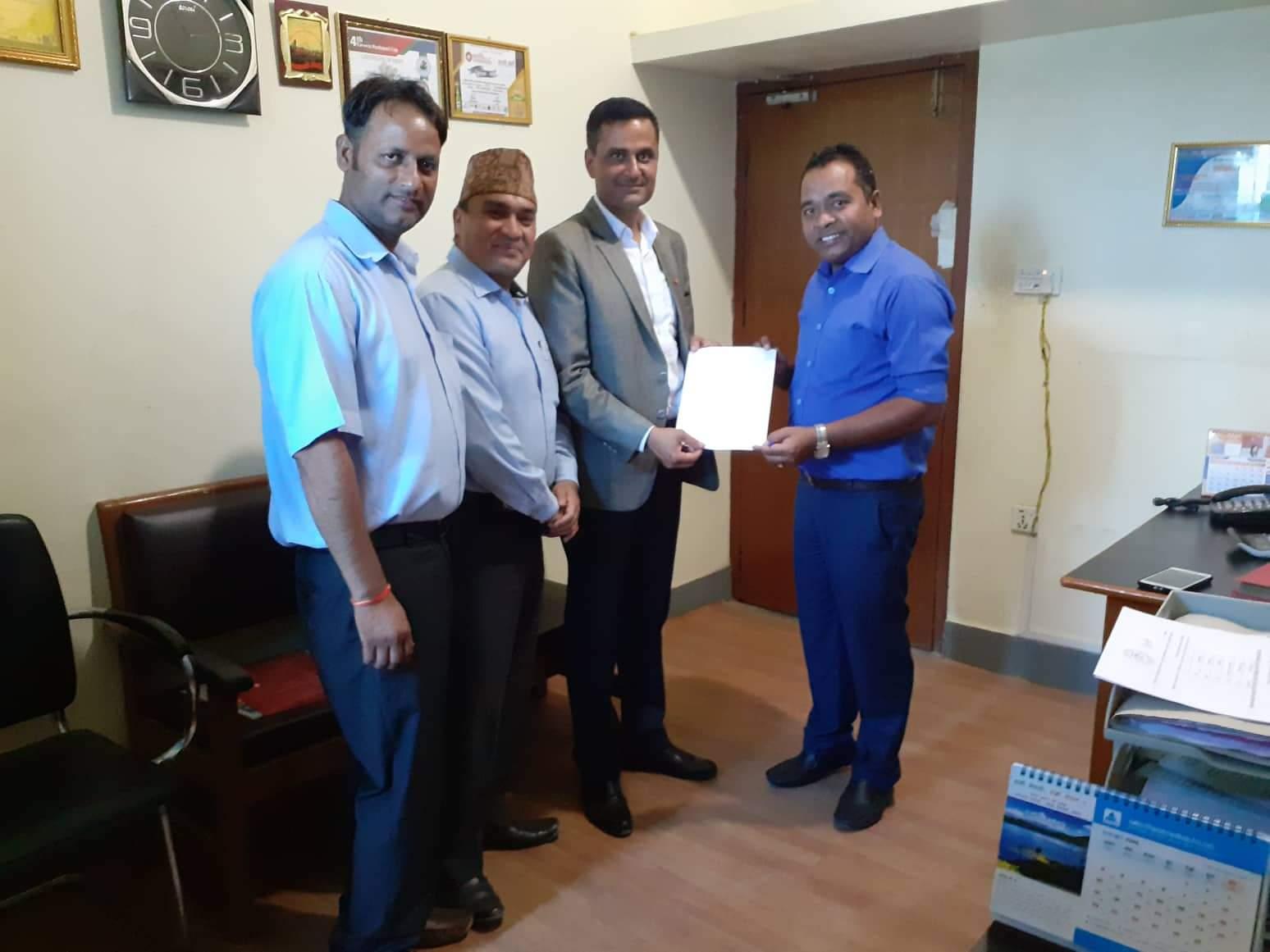 एभरेष्ट बैंकका ग्राहकलाई धनगढीको सीपी हस्पिटलमा १० प्रतिशत छुट