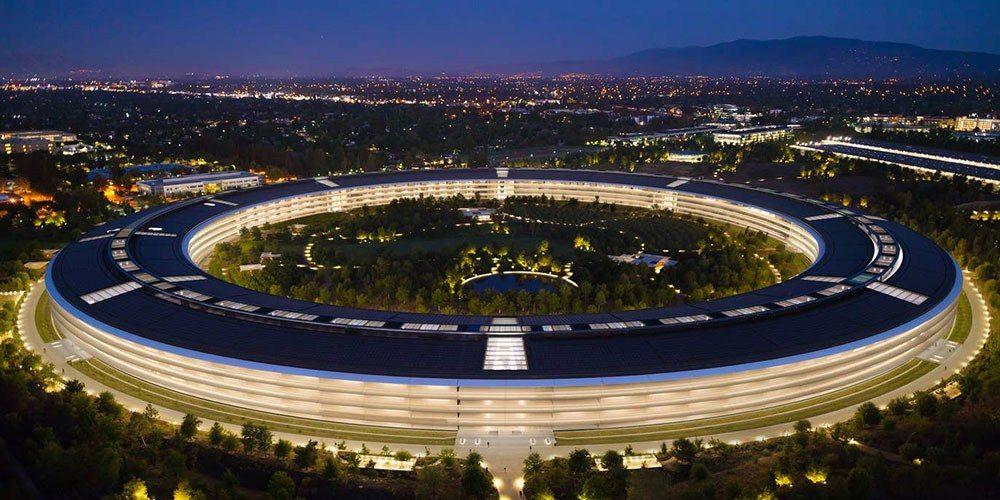 एप्पल पार्कको मूल्यांकन ४ बिलियन अमेरिकी डलर, विश्वको मूल्यवान भवनहरुमध्ये एकमा पर्यो
