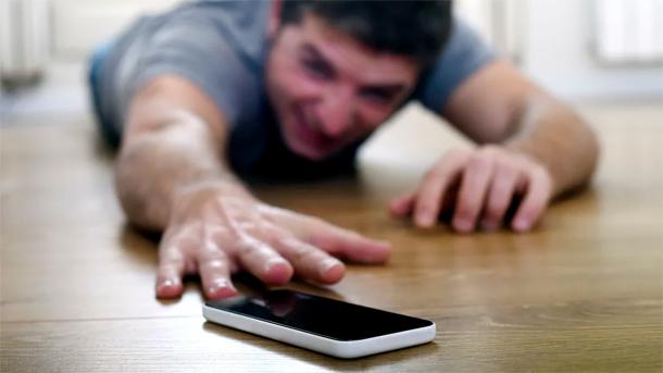 के तपाईँ आफ्नो स्मार्टफोन पटक-पटक चेक गर्नुहुन्छ? यदि त्यस्तो हो भने तपाईँलाई यस्तो रोग लागेकोछ