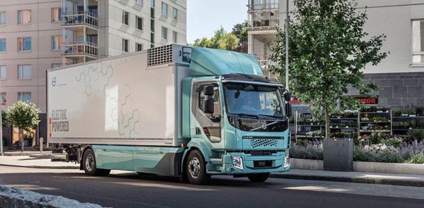 दक्षिण कोरियाली कम्पनी सामसंगले भोल्भोका इलेक्ट्रिक ट्रकका लागि ब्याट्री उपलब्ध गराउने