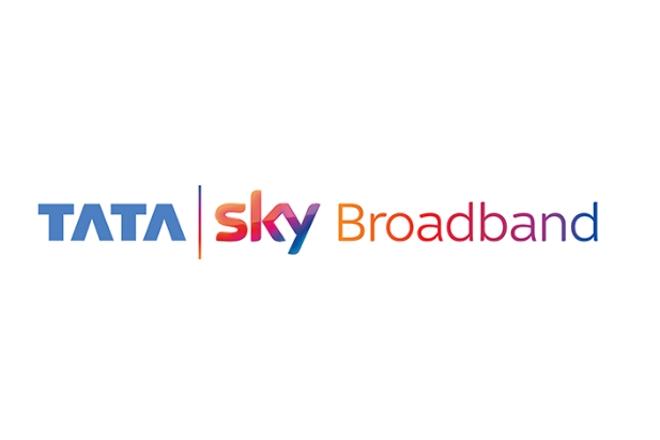 डिटिएस सेवा संचालन गरिरहेको टाटा स्काईले भारतमा ब्रोडब्याण्ड इन्टरनेट सेवा दिने