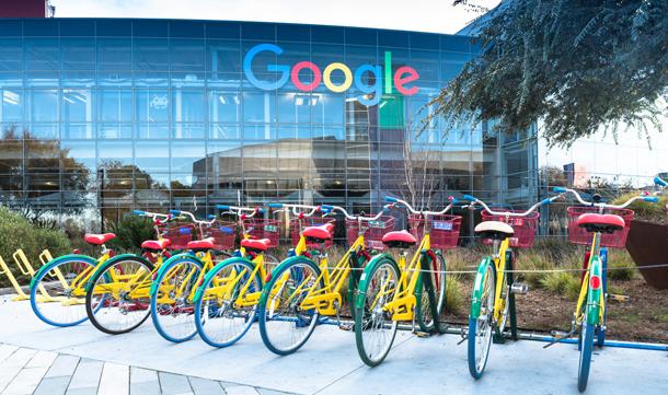 गूगलका कर्मचारीहरुलाई नयाँ गाइडलाइन, कार्यालयमा राजनीति र ताजा समाचारमा बहस गर्न नपाईने