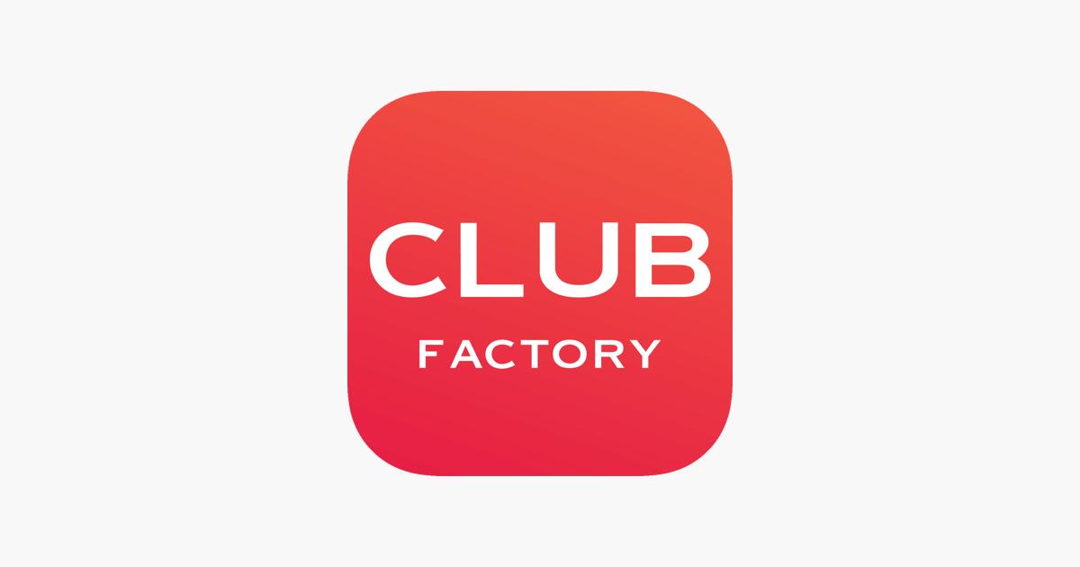 ईकमर्श एप क्लब फ्याक्ट्री शपिंग क्याटोगरीमा सबैभन्दा धेरै डाउनलोड हुने एन्ड्रोयड एप