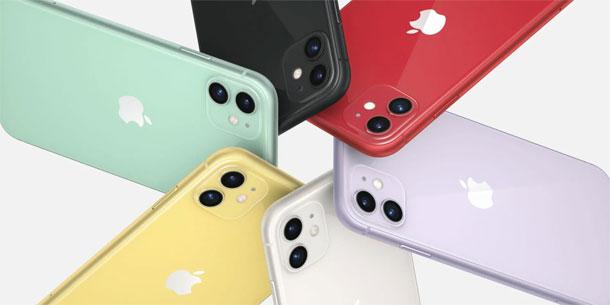 एप्पलको एउटै मोडलको आईफोन एक भन्दा धेरै किन्न नपाईने, अनलाइन स्टोरमा नोटिफिकेसन