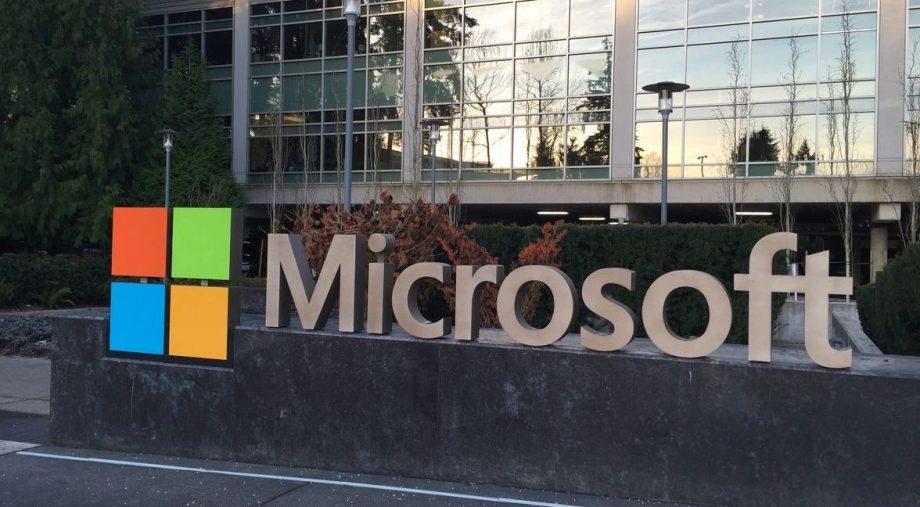 माइक्रोसफ्ट कर्पोरेशनले ६० अर्ब डलरसम्मको शेयर बाइब्याक गर्ने