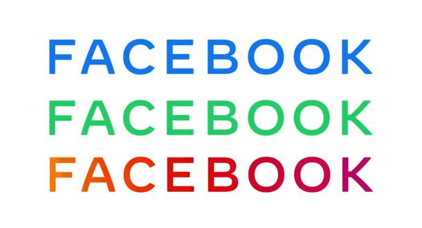 फेसबुकले परिवर्तन गर्यो आफ्नो ब्राण्ड लोगो, फेसबुक कम्पनी र फेसबुक एप बिच भिन्नता देखाउने