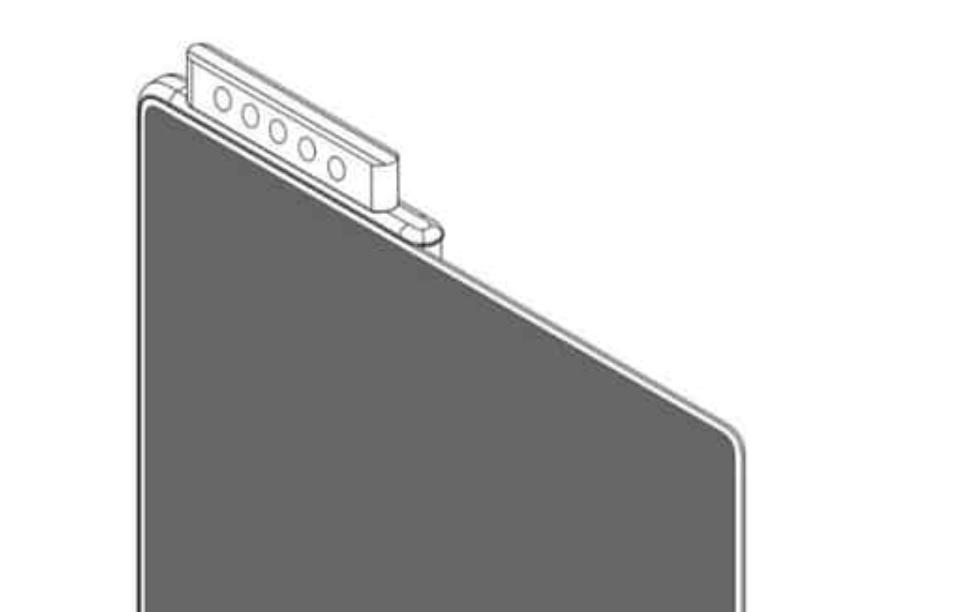 शाओमीको फोल्डेबल फोनमा पाँच क्यामरा सेटअप हुने, पपअप डिजाइनमा पेटेन्ट दर्ता