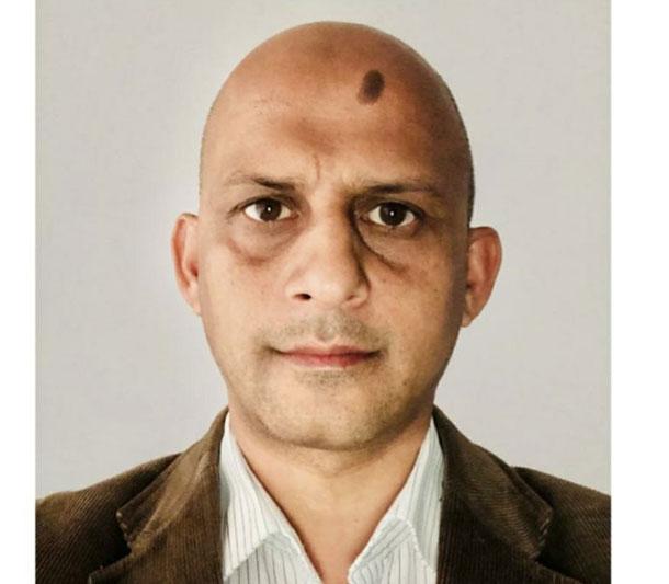 प्रदेश नम्बर ५ को सूचना प्रविधि प्रतिष्ठानको कार्यकारी निर्देशकमा अनुप बाँस्कोटा नियुक्त
