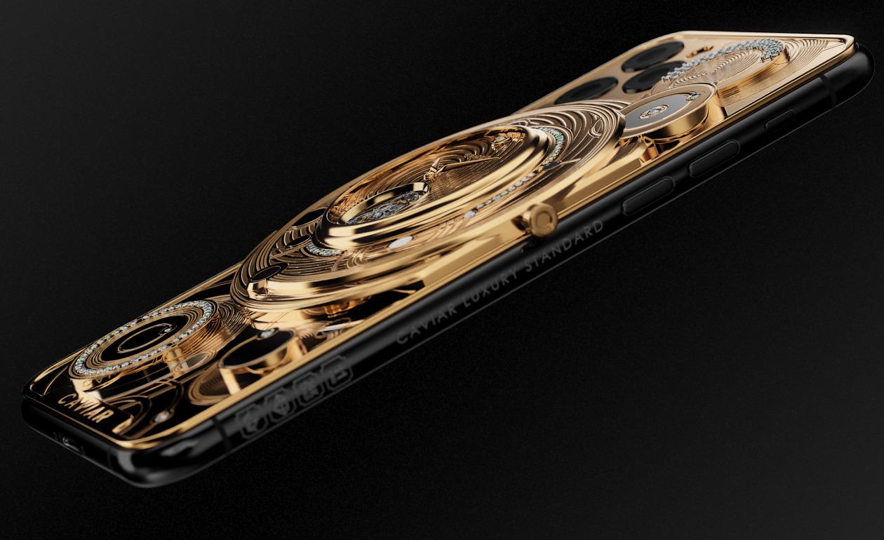 ८० लाख रुपैयाँ पर्ने एप्पलको आइफोन ११ प्रो किन्ने हो ? यस्तो छ यसको विशेषता