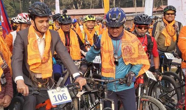 नेपाल टेलिकमको फोरजी सिम बितरण सिन्धुलीगढीमा, कम्पनीका सेवा, छुट र फोरजी बारे जानकारी