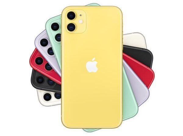 आइफोन अन्य स्मार्टफोनको तुलनामा १६७ गुणा बढि ह्याक हुने जाेखिम: रिपोर्ट