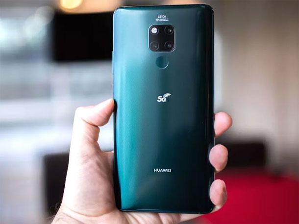 ह्वावेले अहिलेसम्मकै सबैभन्दा सस्तो ५जी स्मार्टफोन लन्च गर्ने, मूल्य १८ हजार रुपैयाँ भन्दा कम हुने