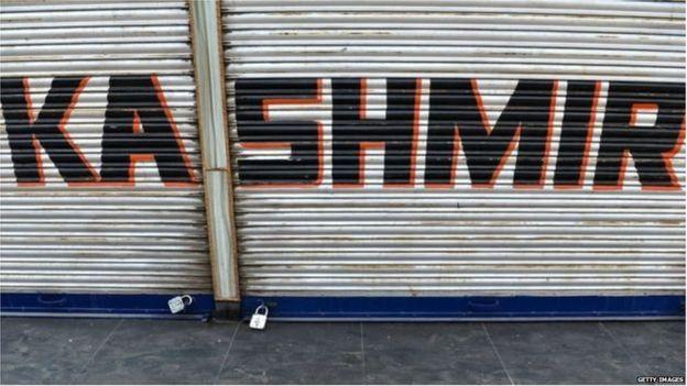 भारत प्रशासित काश्मीरमा २जी इन्टरनेट सेवा शुरु, सोशल मिडिया प्रयोगमा भने अझै रोक