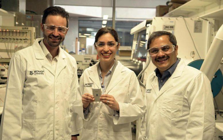 वैज्ञानिकले विकास गरे लिथियम सल्फर ब्याट्रि, एक पटक चार्ज गर्दा स्मार्टफोन ५ दिनसम्म चल्ने