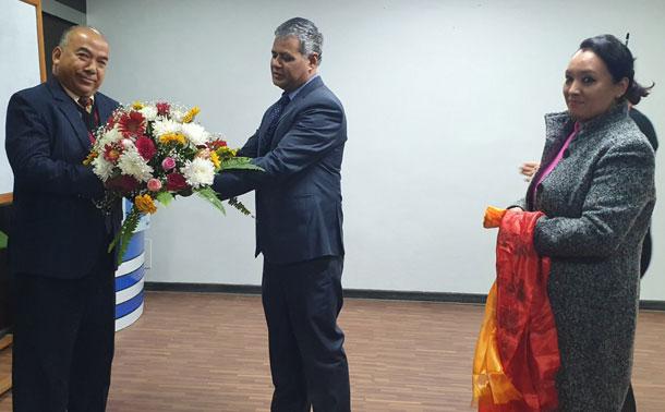 प्रिमियर इन्स्योरेन्सको प्रमुख कार्यकारी अधिकृतमा विश्व तिमिला नियुक्त