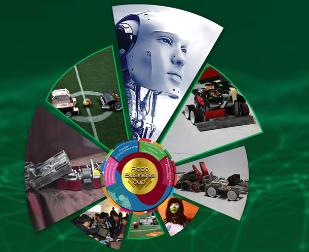 रोबोटिक एसोसिएसन अफ नेपालको 'यन्त्र ८.०' महोत्सव सुरु