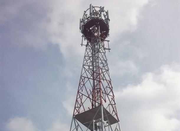 सोलुखुम्बुको दुर्गम क्षेत्रमा नेपाल टेलिकमको फोरजी सेवा सञ्चालन गर्न टावर निर्माण
