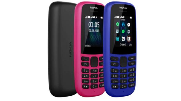 नोकियाको एन्ड्रोएडमा आधारीत फीचर फोन आउँदै, ८ एमबी र्यामसँगै ६ एमबीको स्टोरेज
