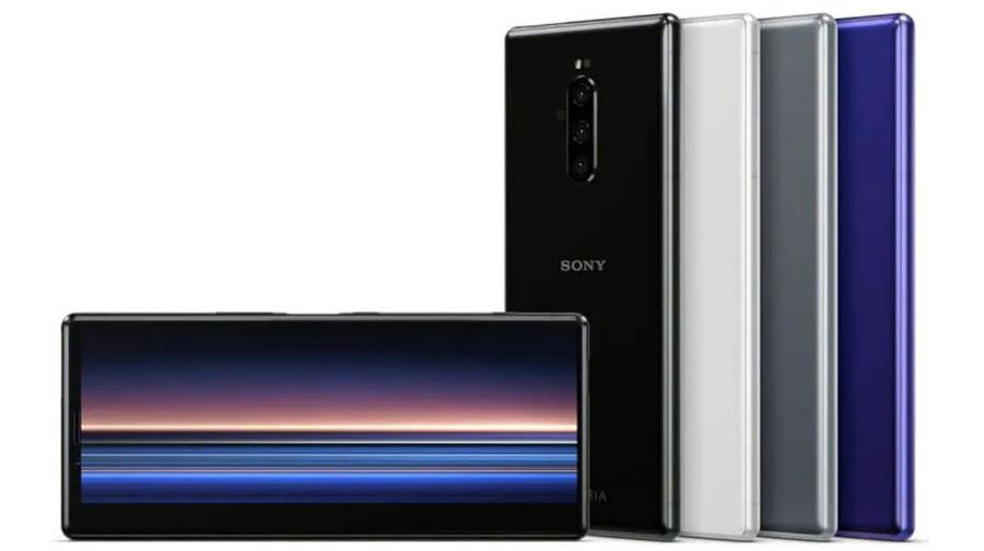 सोनीको दुई ५जी स्मार्टफोन एक्सपेरिया १ आईआई र एक्सपेरिया १० आईआई लन्च