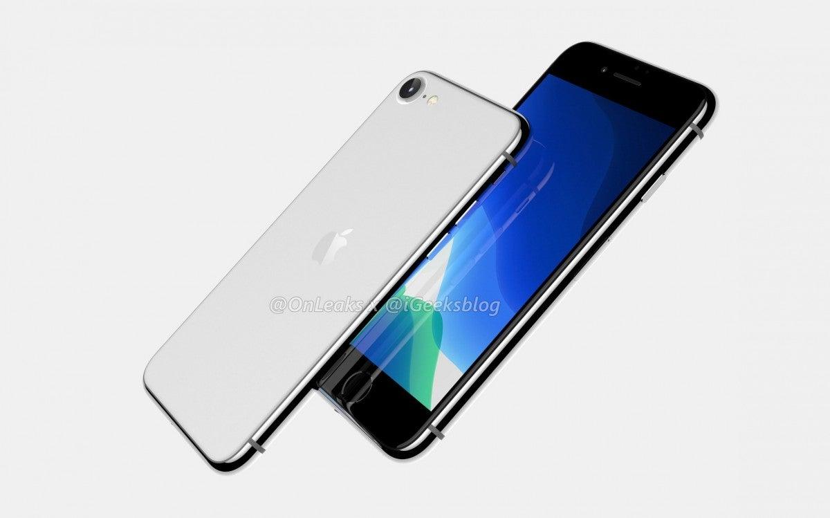 एप्पलले आइफोन ९ लाई बजेट मूल्यमा मार्च महिनामा लन्च गर्ने, आइफोन ९ प्लस पनि आउँदै