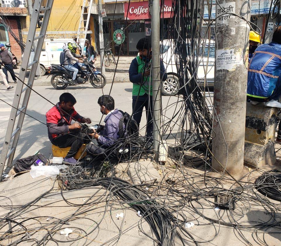 सस्तो फिक्स्ड ब्रोडब्याण्ड इन्टरनेट सेवा हुने देशमा नेपाल ७० औं स्थानमा