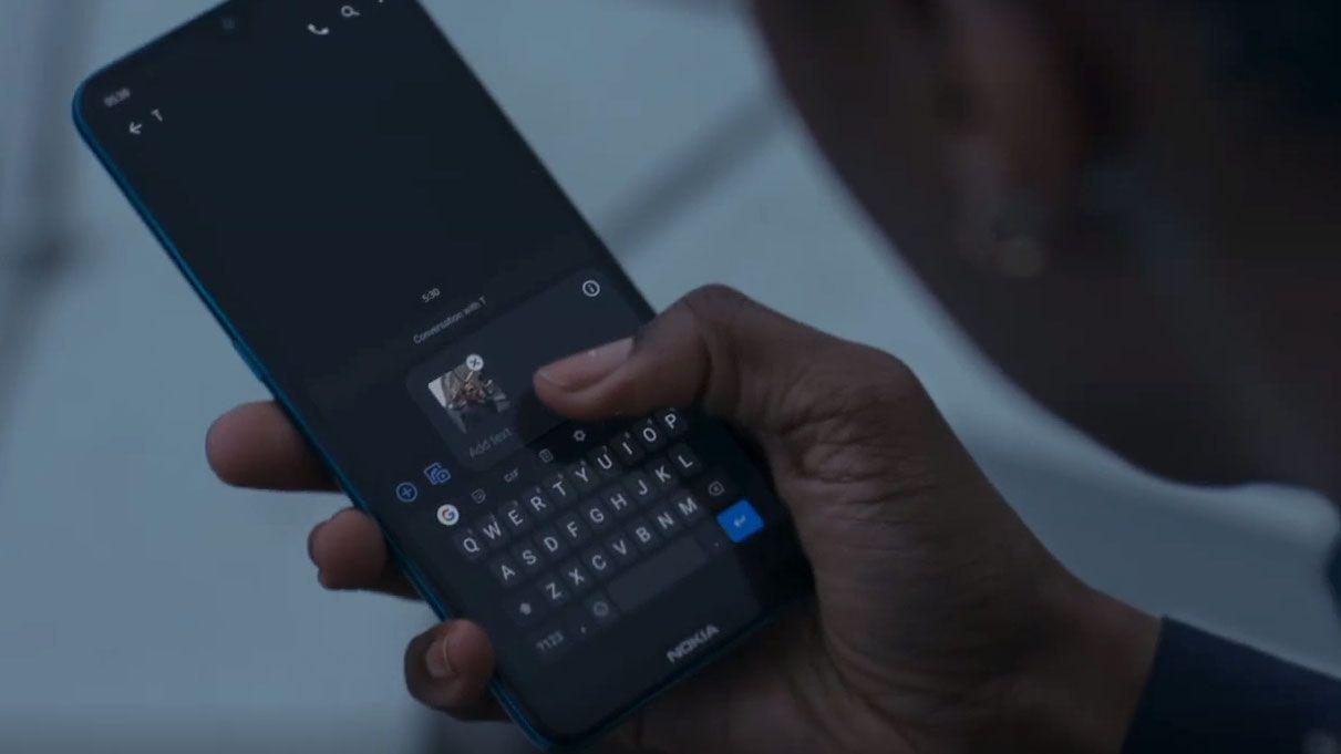 नोकियाको पहिलो ५जी स्मार्टफोन जेम्स बण्डको नयाँ सिनेमामा प्रयोग