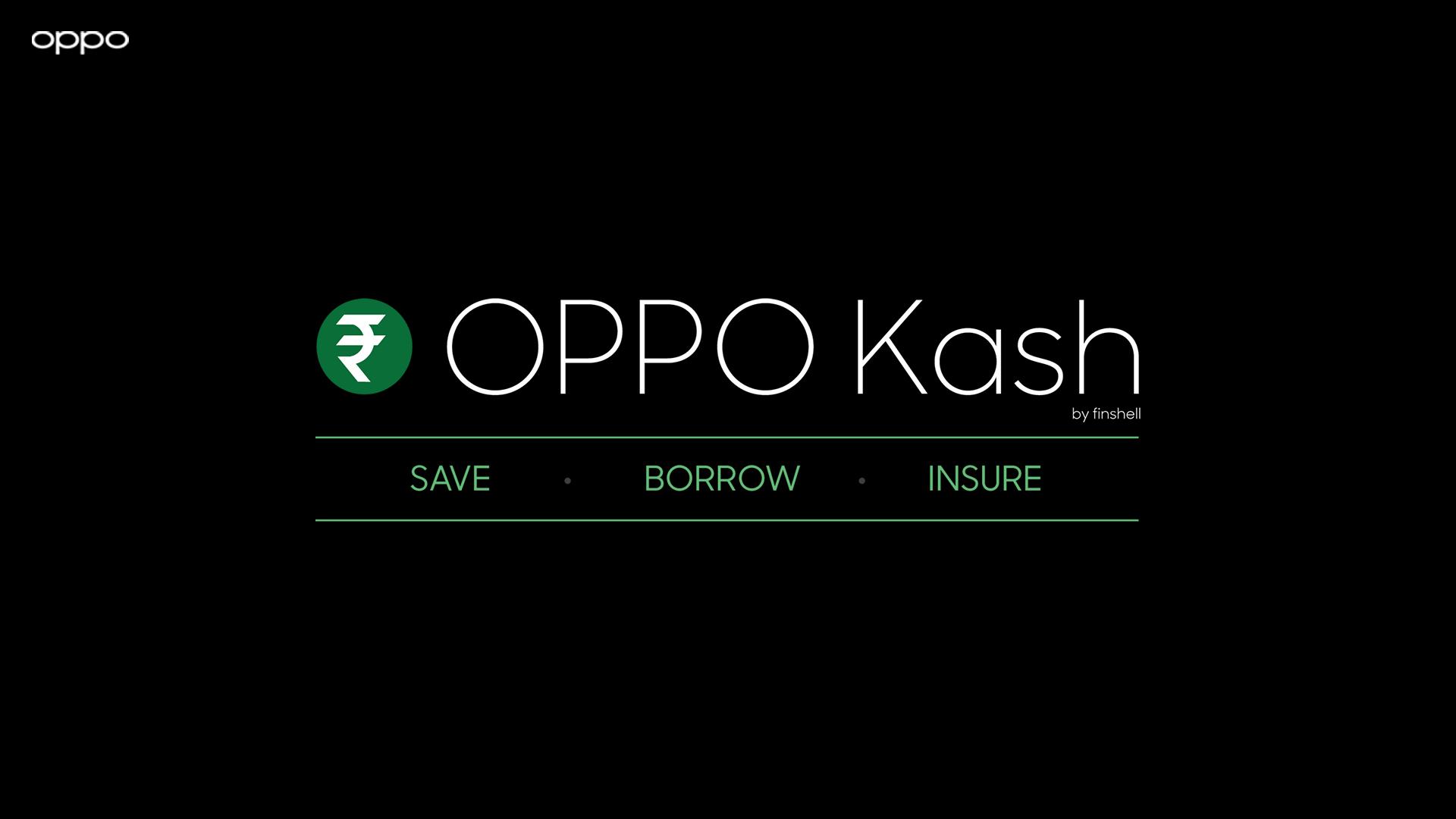ओप्पो कासमार्फत स्मार्टफोन ब्राण्ड ओपो वित्तिय सेवामा, पर्सनल र बिजनेस लोन लिन सकिने
