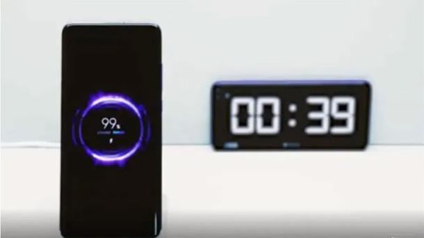 शाओमीको नयाँ फास्ट चार्जिग सर्पोट, ४० मिनेटमा नै ४,००० एमएएचको ब्याट्री फुल चार्ज