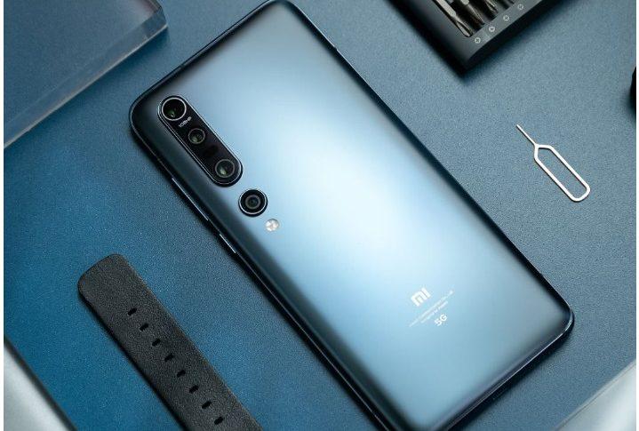 शाओमीले एमआई १० स्मार्टफोन भारतमा सार्वजनिक गर्ने, चीनपछिको दोस्रो लन्च