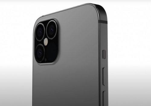 यस्तो डिजाइनमा आउनेछ एप्पल आईफोन १२ सिरिज, नयाँ आईफोन नोभेन्बरमा मात्र लन्च हुनसक्ने