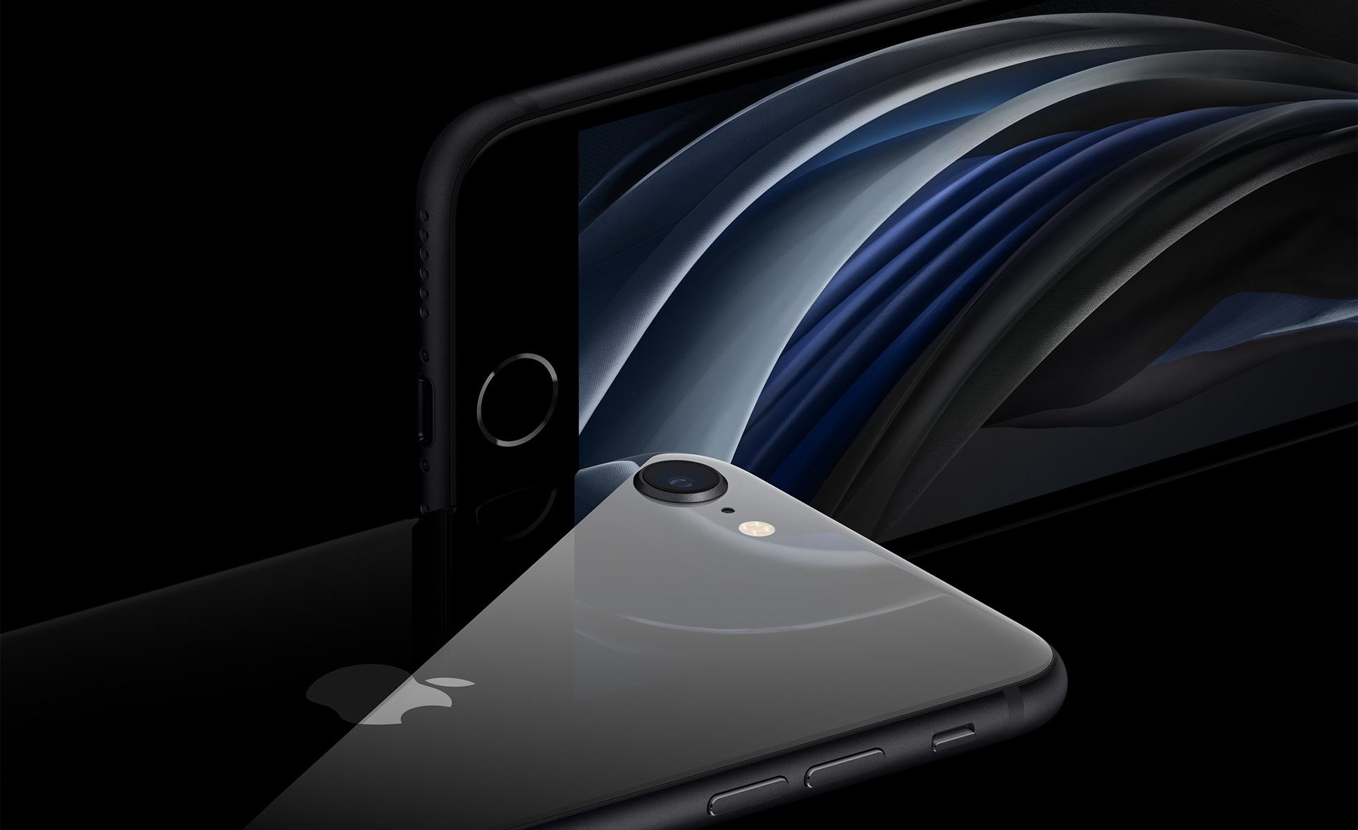 एप्पलको सबैभन्दा सस्तो बजेट मूल्यको आईफोन एसई लन्च, ३९९ अमेरिकी डलरमा नै किन्न पाईने