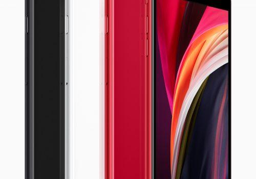 सस्तो आईफोन भनेर चिनिने एप्पलको आईफोन एसईको नयाँ संस्करणको विवरण लीक