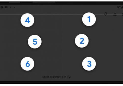 गूगलले एन्ड्रोयड डिभाइसका लागि 'ब्रेल कीबोर्ड' लन्च गर्यो, दृष्टिबिहिनले स्मार्टफोनमा टाइप गर्न सक्ने