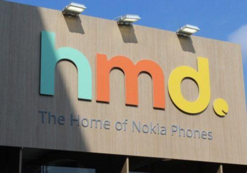 नोकिया फोन बनाउने कम्पनी एचएमडी ग्लोबल पहिलो पटक नाफामा