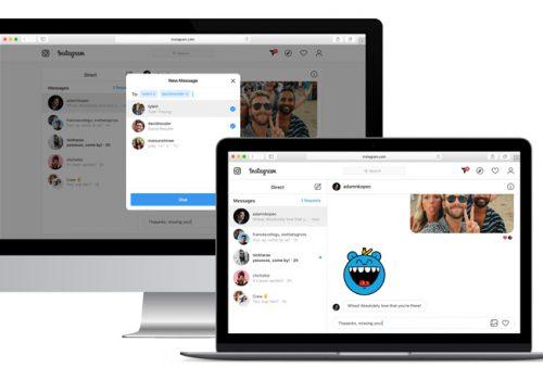 इन्स्टाग्रामको डेस्कटप भर्सनमा सिधै मेसेज प्राप्त गर्ने सुविधा, मोबाइल एपको जस्तै फीचर उपलब्ध
