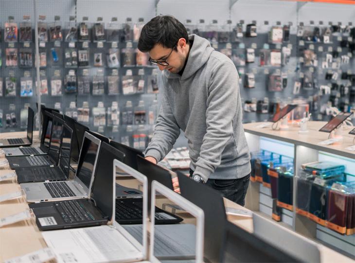 पर्सनल कम्प्यूटरको बजार मागमा वृद्धि भएपनि आपूर्ति भने ८ प्रतिशतले घट्यो