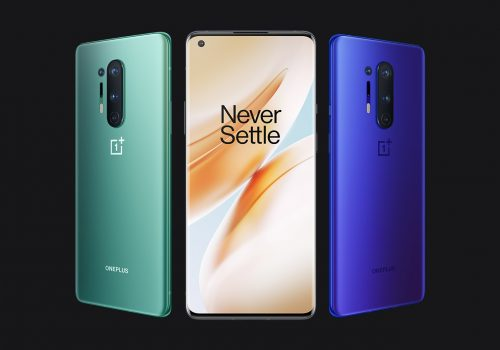 OnePlus launched its newest line-up in the Nepalese market by Kratos Technologies