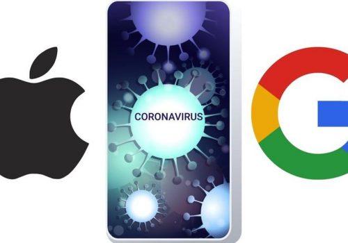 एप्पल र गूगलले संयुक्तरुपमा तयार पारेको कन्ट्र्याक्ट ट्रेसिङ्ग प्रविधि प्रयोगको लागि उपलब्ध