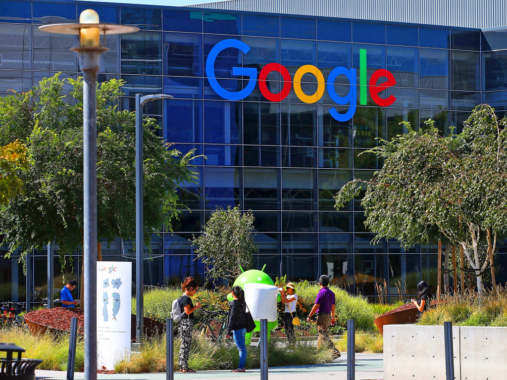 गूगलले संयुक्त राज्य अमेरिकामा दायर मुद्दा खारेज गर्न प्रस्ताव फाइल नगर्ने