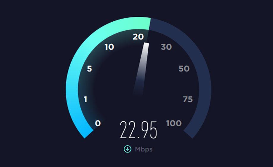 लकडाउनमा फिस्क्ड इन्टरनेटको गति झनै खस्कियो, मोबाइल इन्टरनेट स्पीडमा भने सुधार